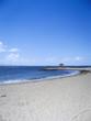 sanur white sand beach bali indonesia
