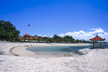 sanurbeach resort bali indonesia