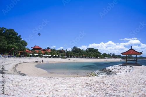 sanurbeach resort bali indonesia