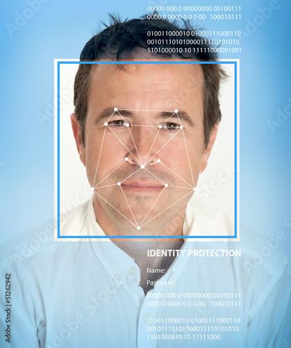 Biometrics, male