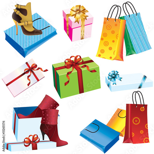 Shopping and Gifts