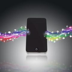 Smartphone Display frei Online