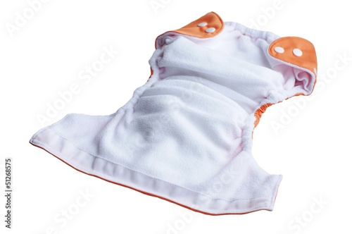 inner layer of fabric washable diaper