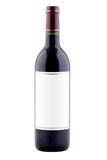 Plain Bottle of Wine - Fine Art prints