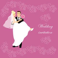 Wedding invitation 18