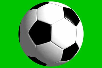 Ball - Soccer (3D)