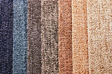 Carpet Guide Strips