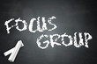 "Blackboard ""Focus Group"""