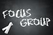 "Blackboard ""Focus Group"""