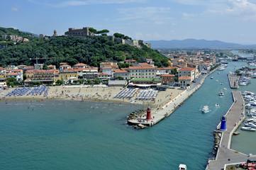 Castiglione della Pescaia - Porto Canale