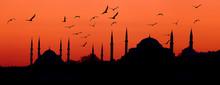 Estambul skyline