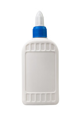 glue bottle one