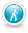 "Light Blue Icon ""Outpatient"""