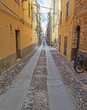 street and bike