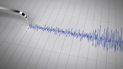 Loop-Ready Seismograph