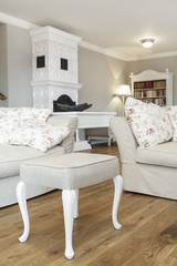 Tuscany - Living room furniture