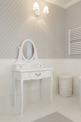 Tuscany - dressing table