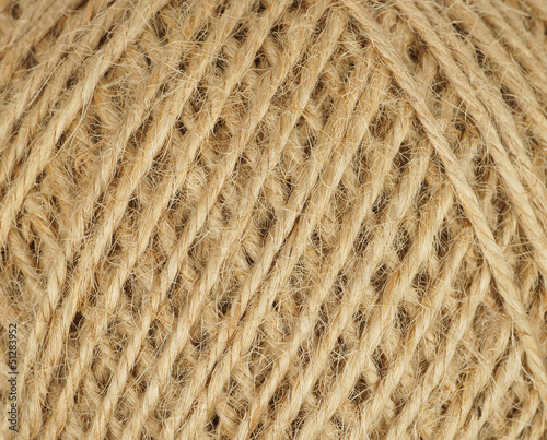 Natural String Abstract Background  Detail