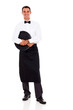 waiter full length