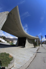 Chiesa di Cavarzano a Belluno