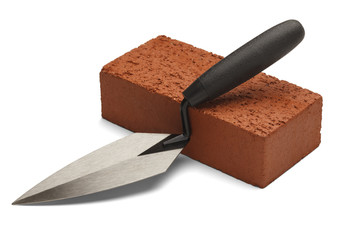 Brick and Trowel