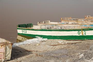 Lac Rose (Sénégal)