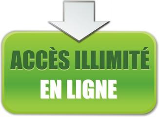 bouton accès illimité en ligne