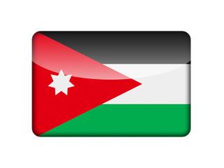 The Jordanian flag