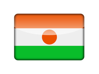 The Niger flag