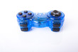 Blue joypad