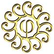 Phi, Goldene Spirale, Goldener Schnitt