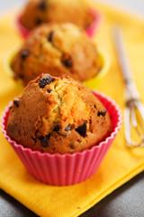Muffins et cakes