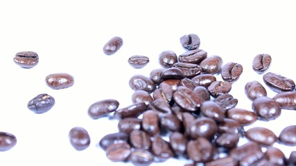 Coffee seeds 2