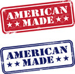 American Made Rubber Stamps