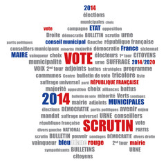 Elections 2014 France-2