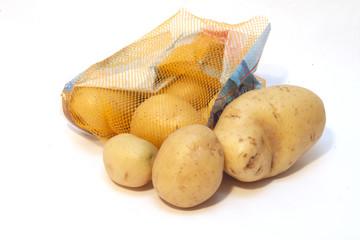 patate in rete