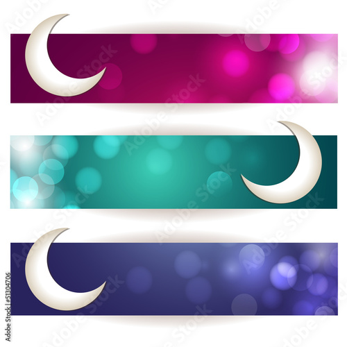 Islamic Banners