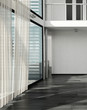 Modern Empty White Interior Room | Design Loft