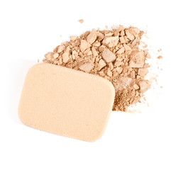 powder make up