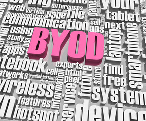 BYOD words perspective