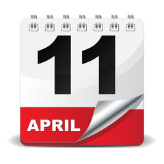 11 APRIL ICON