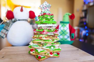 Christmas Snack