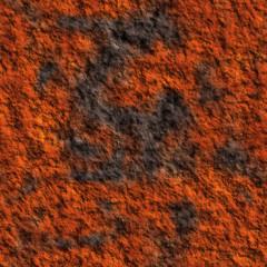 Rust (Seamless texture)