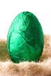 Easter Egg - Green