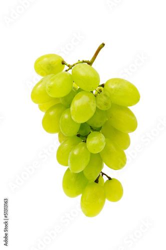 winogron na białym
