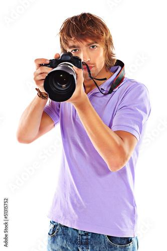 great lens