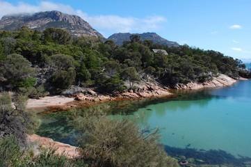 Freycinet Wine Glass Bay Tasmania