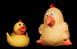 Symbolbild: Problematische Eltern-Kind-Beziehung / Pubertät