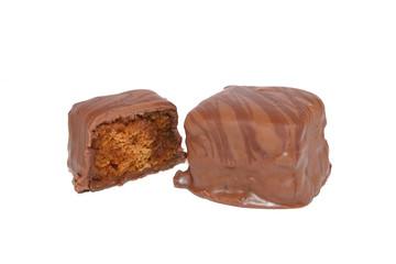 Chocolate - Honey bread