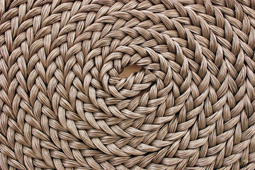 Braided rope